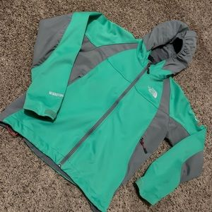 The North Face Summit Series Shell